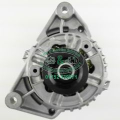 BMW 3 Series E46 | 100 Amp Alternator | 316i, 318i (A2017)